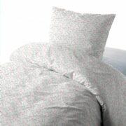 Flora sengetøj fra Engholm