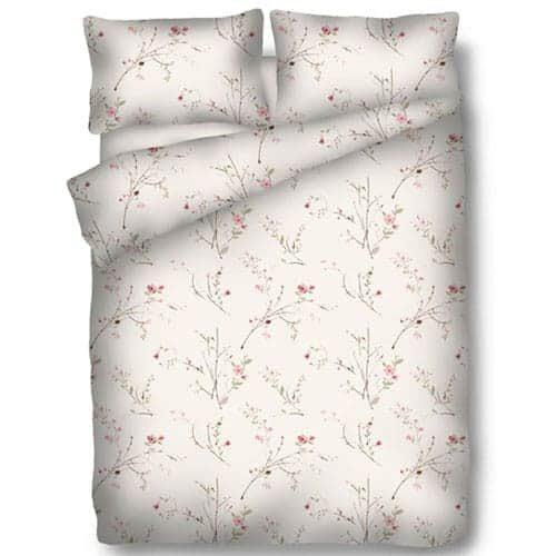 Flower sengetøj fra Engholm