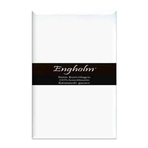 Satin kuvertlagen fra Engholm