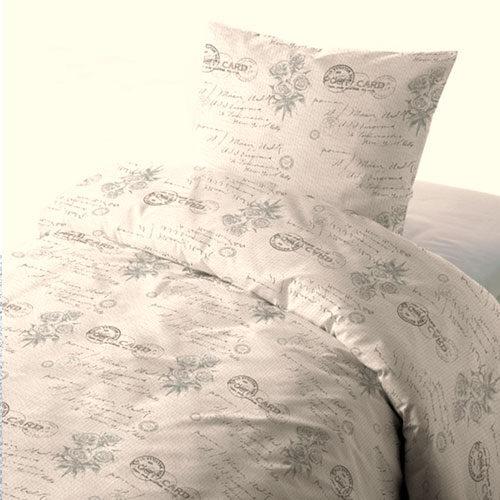 Stamp sengetøj fra Engholm