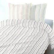 Weston sengetøj i blå og pink fra Engholm