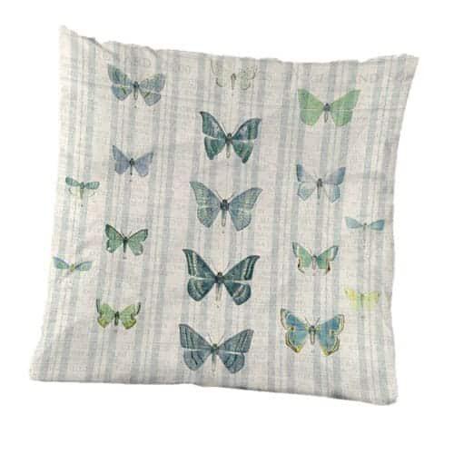 Papillion pudebetræk fra Engholm