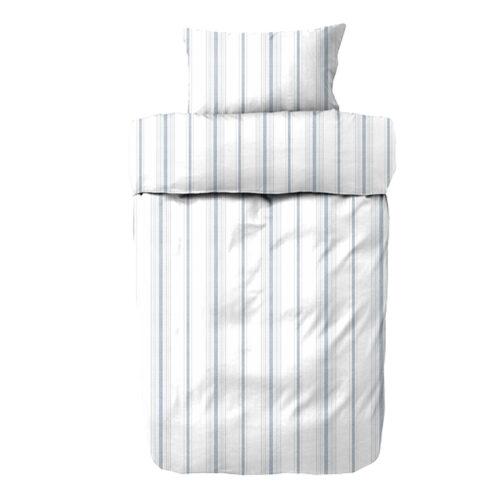 Cantron sengetøj - Flonel - Blå