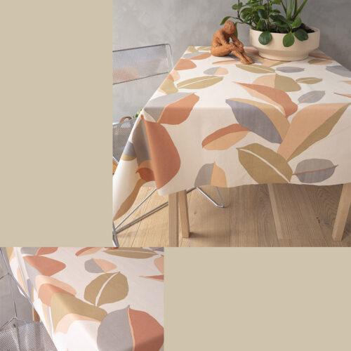 Palm Sienna akryldug